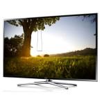 3D Smart LED TV
