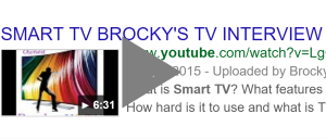 how to get smart tv